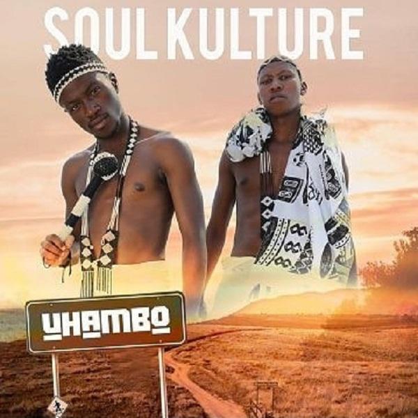 Soul Kulture Uthandolunje Lyrics