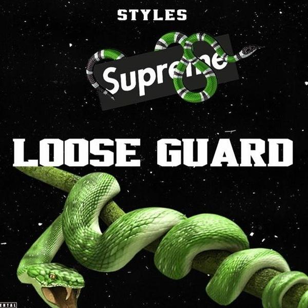 Styles Looseguard I See I Saw I See Snake Agwo Lyrics