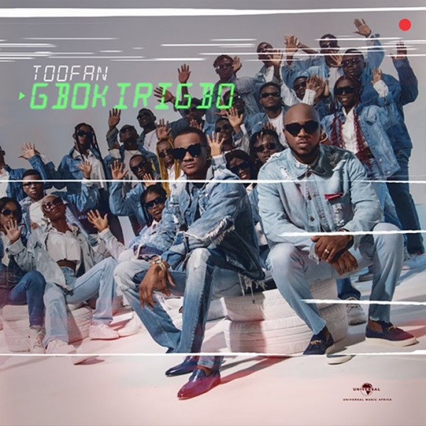 Toofan Gbokirigbo Lyrics
