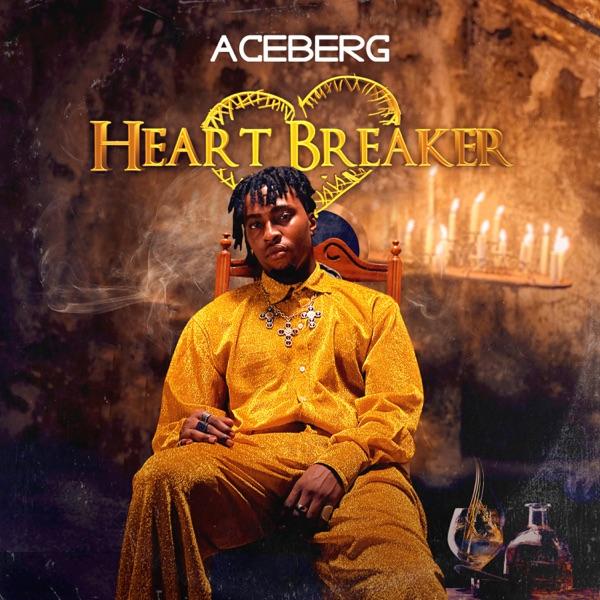 Acebergtm Heart Breaker Lyrics