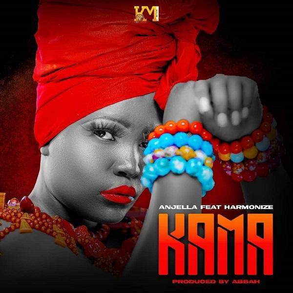 Anjella Kama Lyrics