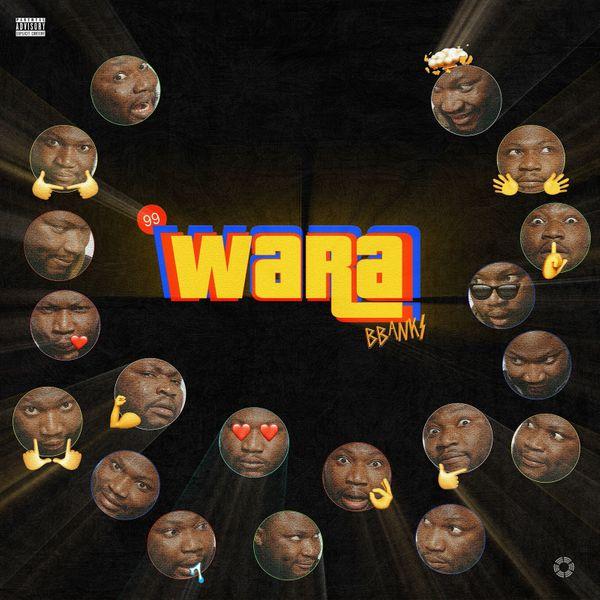 BBanks Wara Lyrics