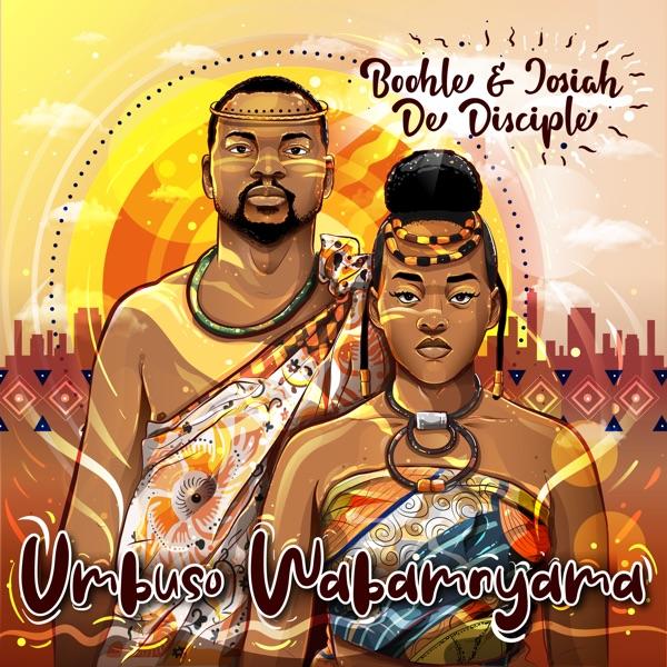 Boohle Umbuso Wabamnyama Album Lyrics