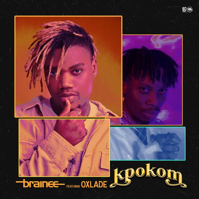 Brainee Kpokom Lyrics