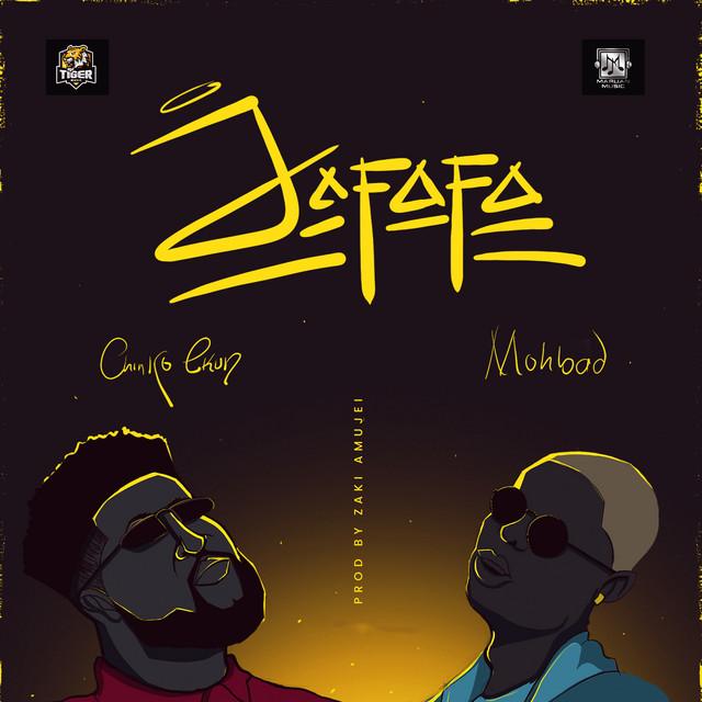 Chinko Ekun Jafafa Lyrics