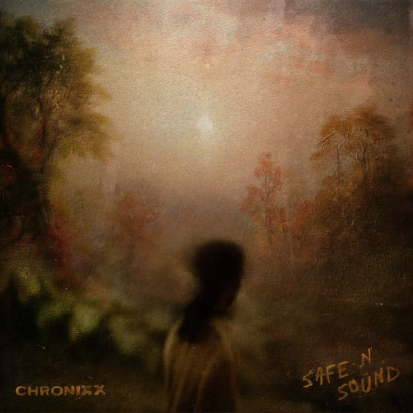 Chronixx Safe N Sound Lyrics