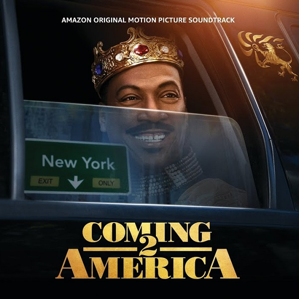 Coming 2 America Lyrics