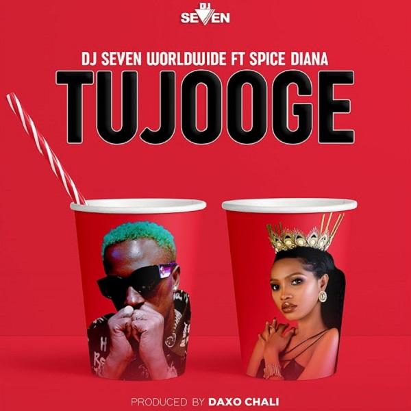 DJ Seven Tujooge Lyrics