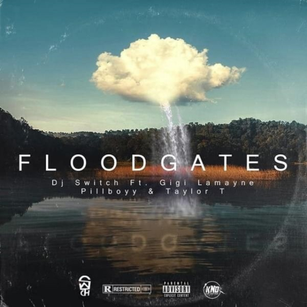 DJ Switch Floodgates Lyrics