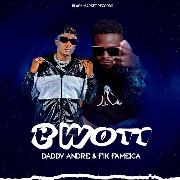 Daddy Andre Bwoti Lyrics