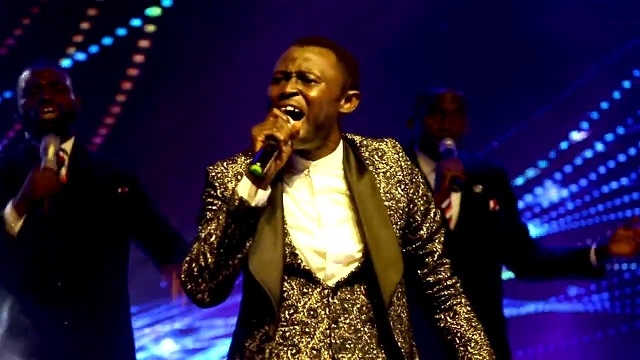 Elijah Oyelade My Father And My Friend Lyrics