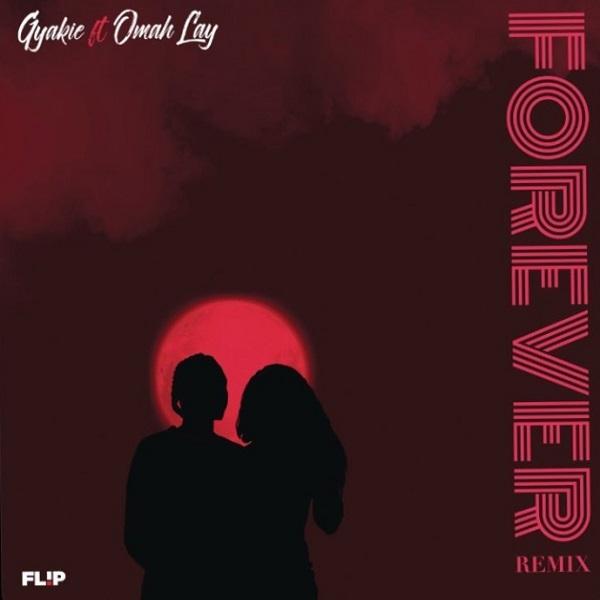 Gyakie Forever Remix Lyrics