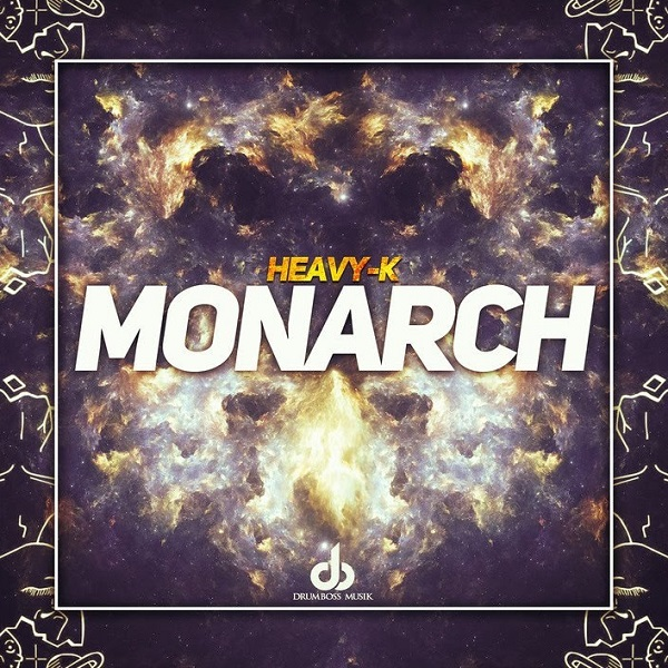 Heavy K Monarch Lyrics