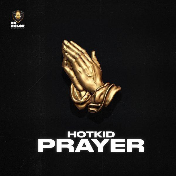 Hotkid Prayer Lyrics