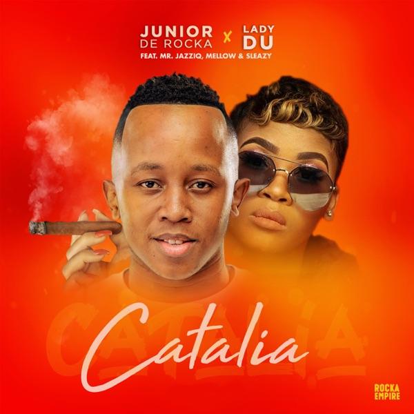 Junior De Rocka Lady Du Catalia Lyrics
