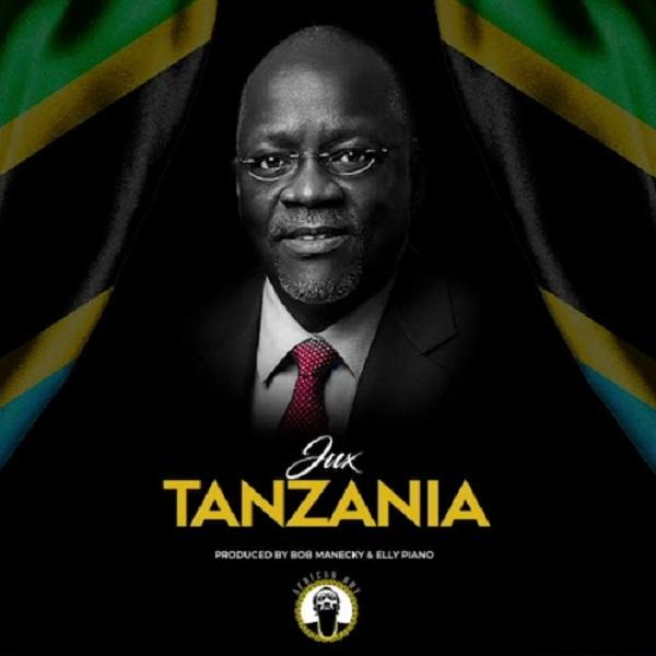 Jux Tanzania Lyrics