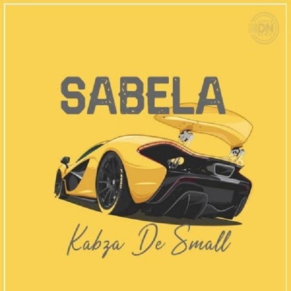 Kabza De Small Sabela Lyrics