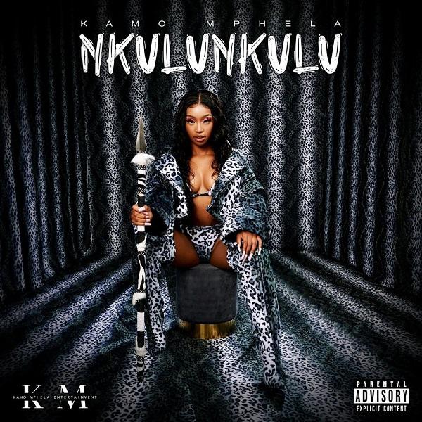 Kamo Mphela Nkulunkulu Lyrics