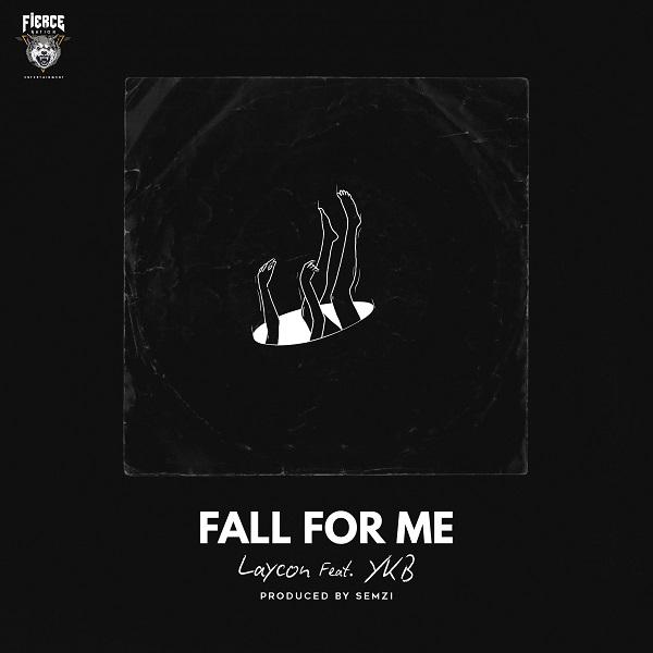 Laycon Fall for Me Lyrics