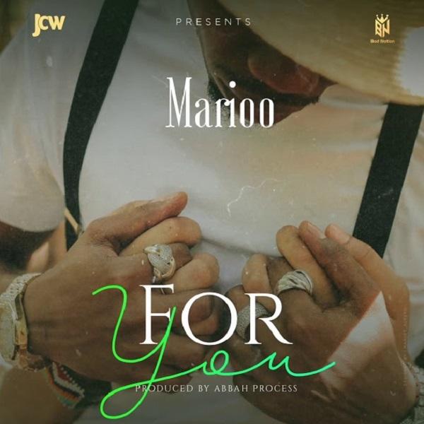 Marioo For You Lyrics