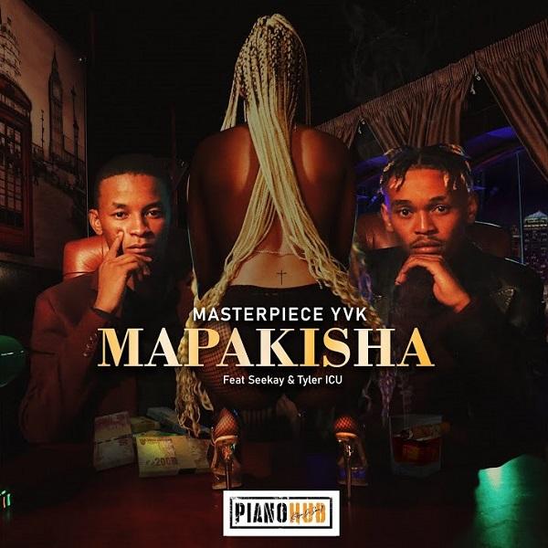 MasterPiece YVK Mapakisha Lyrics