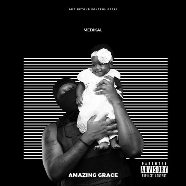Medikal Amazing Grace EP Lyrics