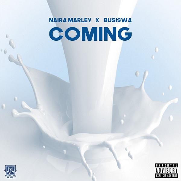 Naira Marley Coming Lyrics