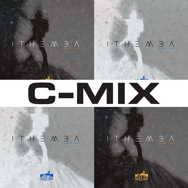 Nasty C iThemba C Mix Lyrics