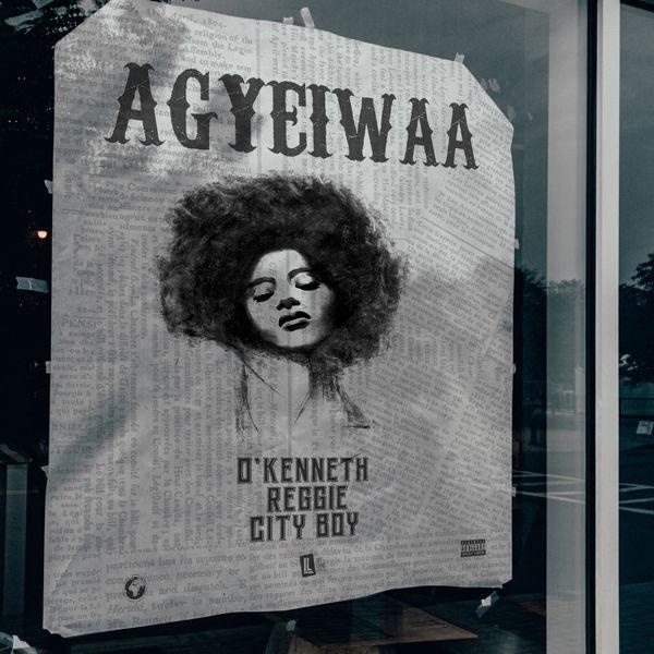 OKenneth Agyeiwaa Lyrics