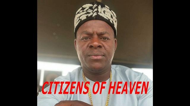 Onyenze Citizens of Heaven Lyrics