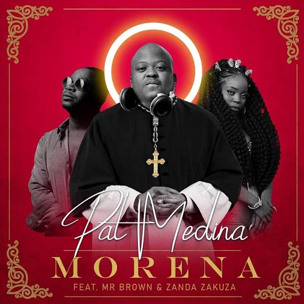 Pat Medina Morena Lyrics