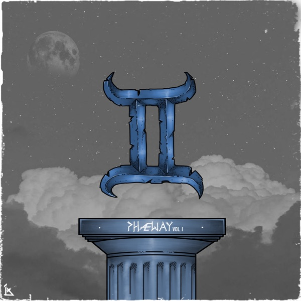 Phaemous PHAEWAY VOL. 1 EP Lyrics