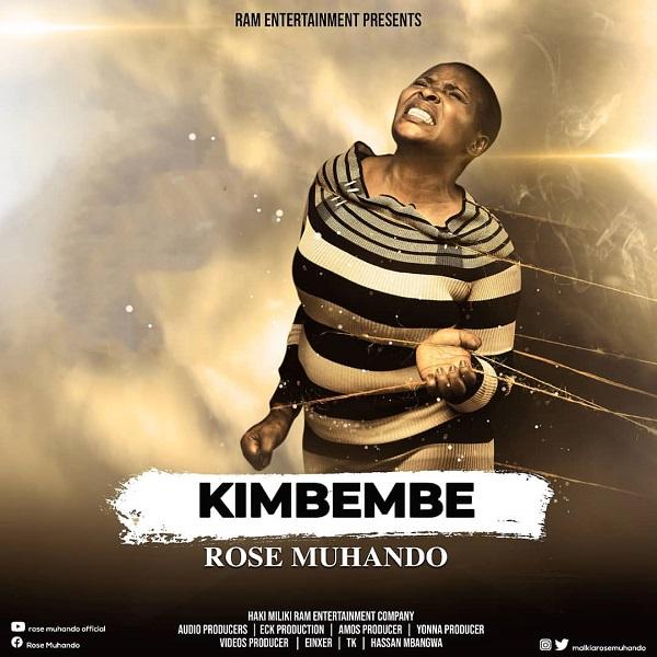 Rose Muhando Kimbembe Lyrics