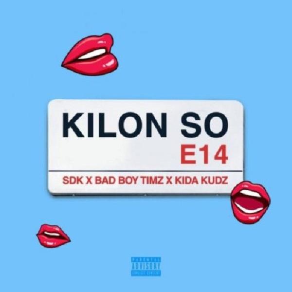 SDK Kilon So Lyrics