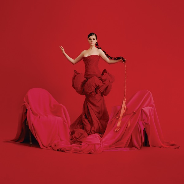Selena Gomez Revelacion EP Lyrics