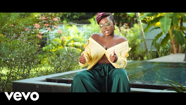 ShanL Okoke Lyrics