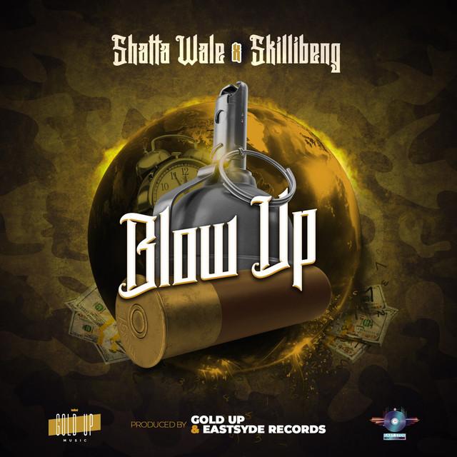 Shatta Wale Blow Up Lyrics
