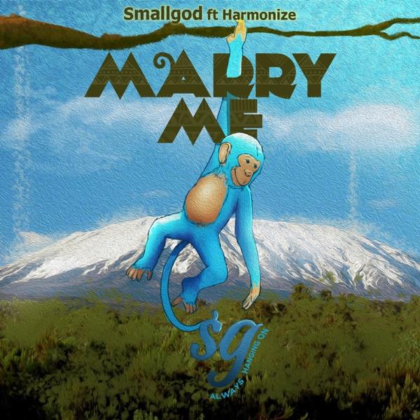 Smallgod Marry Me Lyrics