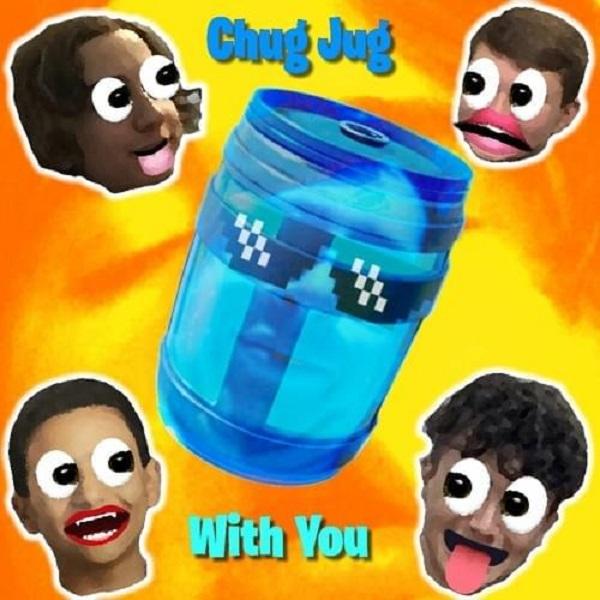 StackOnIt Music Chug Jug With You Lyrics