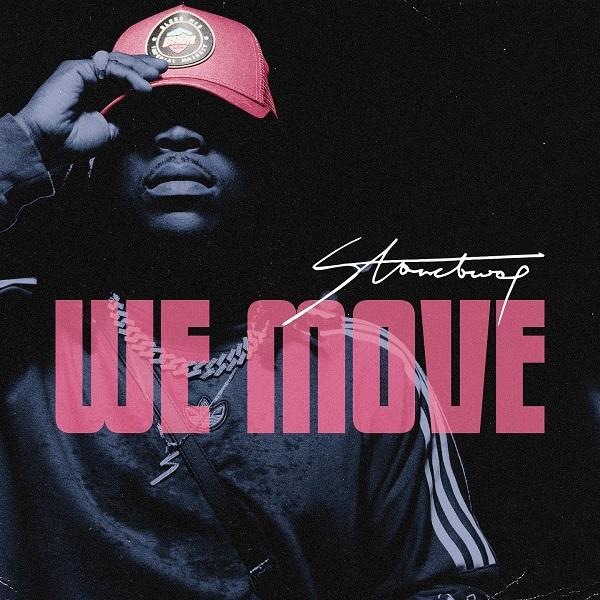 Stonebwoy We Move Lyrics