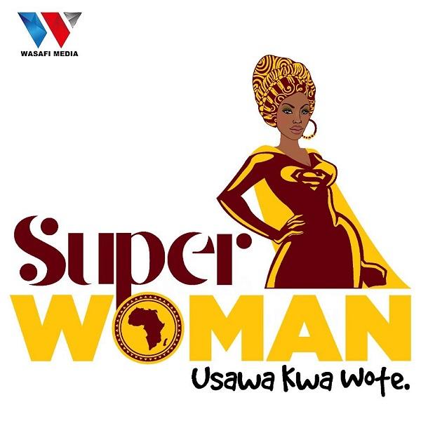 Super Woman Lyrics