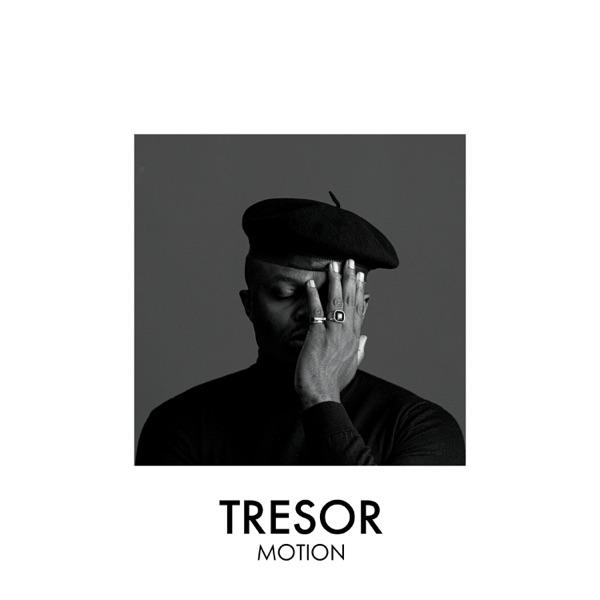 TRESOR Motion Album Lyrics