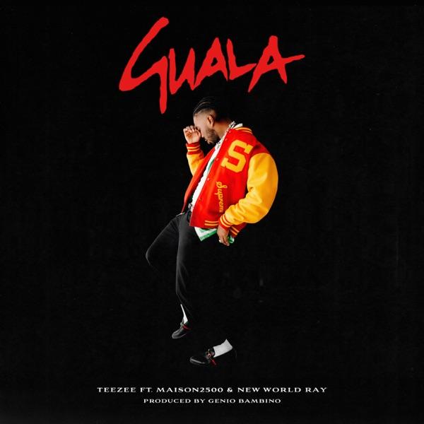 Teezee Guala Lyrics