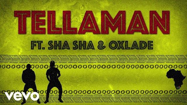 Tellaman Overdue Lyrics