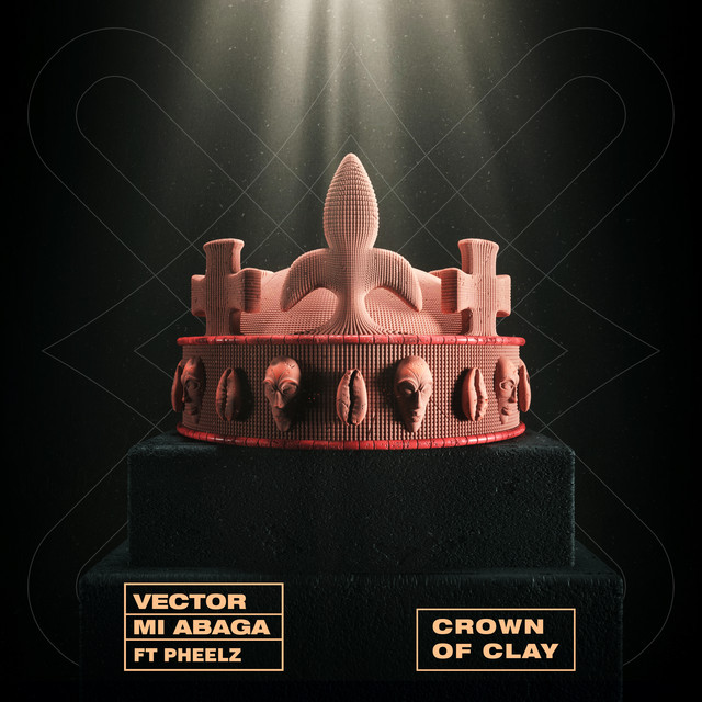 Vector Crown of Clay Lyrics