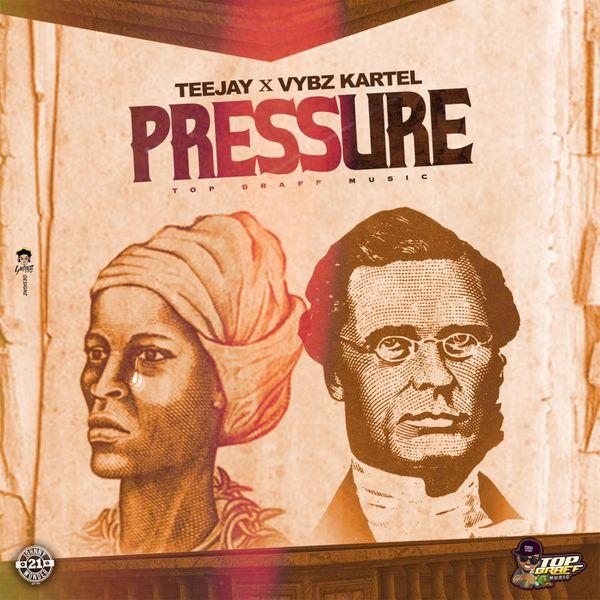 Vybz Kartel Pressure Lyrics