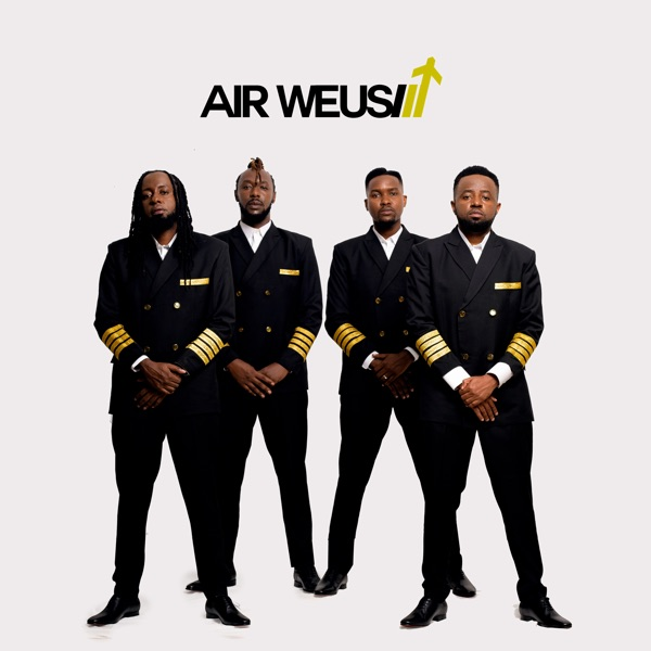 Weusi Air Weusi Album Lyrics