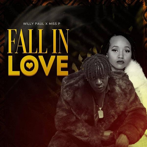 Willy Paul Fall In Love Lyrics