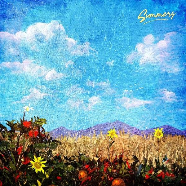 melvitto Gabzy Summer EP Lyrics