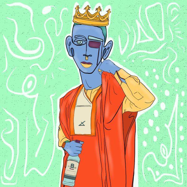 Ajebutter22 King Of Parole Lyrics
